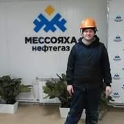 Вадим, 37, г.Лянтор