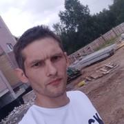 Сергей, 31, г.Ильинско-Подомское