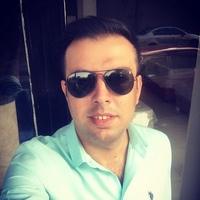 Çağdaş, 34 года, Весы, Измир