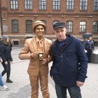 Владимир, 45 лет, Лев, Санкт-Петербург