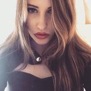 Анжела, 20, г.Соликамск