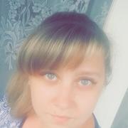 Светлана, 28, г.Серебряные Пруды