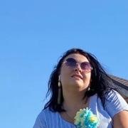 Алевтина, 26, г.Караганда