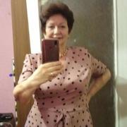 Галина, 67, г.Донской