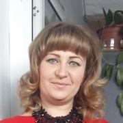 Татьяна 37 лет (Дева) Самара