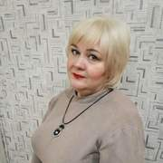 Галина 55 лет (Рыбы) на сайте знакомств Узловой