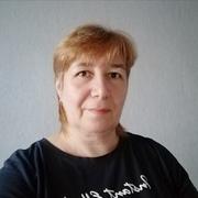 Жанна, 45, г.Колпашево