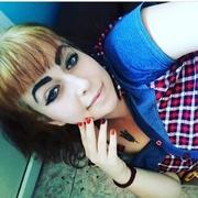 Александра, 25, г.Уссурийск