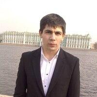 Али, 30 лет, Козерог, Санкт-Петербург