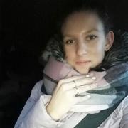 Анжелика, 21, г.Кохма