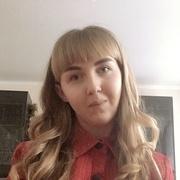 Ирина, 21, г.Соль-Илецк