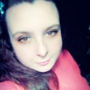 Аленка Грицай из Белополья желает познакомиться с тобой