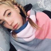 Анютка, 18, г.Челябинск