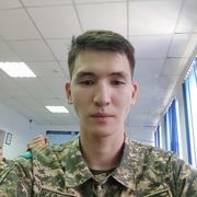 Абдуали, 22, г.Кзыл-Орда