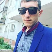 Андрей, 29, г.Ленинск-Кузнецкий