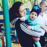 Настена, 28, г.Павловская