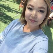 Лора, 25, г.Бишкек
