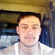 Акбао, 29, г.Бодайбо