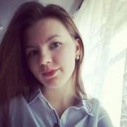 Марина, 18, г.Исилькуль
