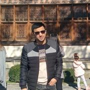 Гусейн 28 Баку