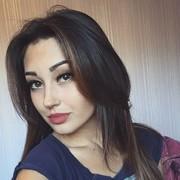 Милана, 27, г.Карпинск