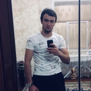 Шаха, 30, г.Краснодар