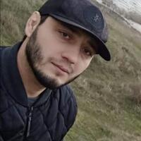 Умар, 21 год, Скорпион, Краснодар