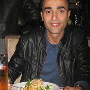Orxan Ceferli 40 Баку