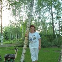Любовь, 64 года, Телец, Белгород