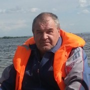 Сергей 63 года (Скорпион) Топар