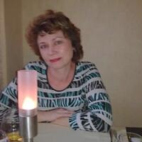 Маргарита, 59 лет, Рак, Тверь
