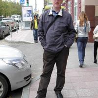 Александр, 44 года, Козерог, Пермь