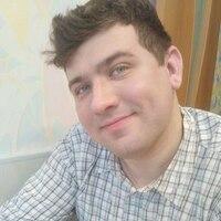 Андрей, 33 года, Овен, Москва