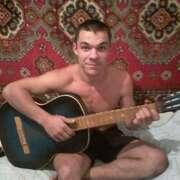 Анатолий 24 года (Лев) Весёлое