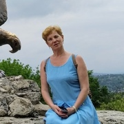 Лера 54 года (Козерог) Сыктывкар