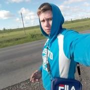 Илья Никулин, 23, г.Борисоглебск