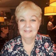 Ольга, 60, г.Щербинка