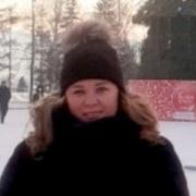 анна 32 Красноярск