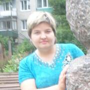 Оля, 47, г.Чапаевск