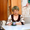 Олюшка, 65, г.Байкал