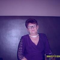 Валентина, 59 лет, Скорпион, Новосибирск
