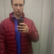 Денис, 19, г.Улан-Удэ