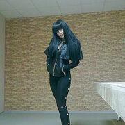 Лена, 26, г.Бишкек