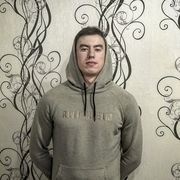 Антон, 21, г.Зея