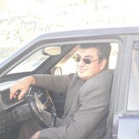Zaburo, 48 лет, Телец, Москва