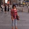Margaret, 40, Perth Amboy