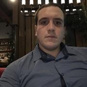 Дима, 30, г.Пятигорск