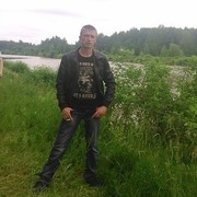 леха, 35, г.Дубна