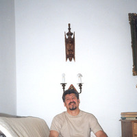 Michik, 54 года, Лев, Монако