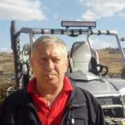 Александер, 48, г.Железногорск